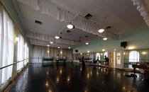 Репетиційна зала. Фото М. Погарцева.