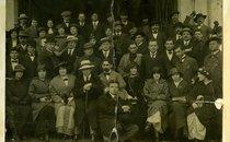 Солісти і артисти театру. Напередодні революції 1917 р.