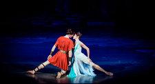 Con Amore Ballet Gala
