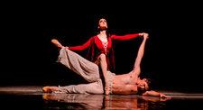 Rapidamente Ballet Gala