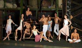 «10 висхідних зірок світового балету»