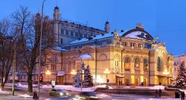 Про найцікавіші оперні події січня та лютого - головний режисер Національної опери України Анатолій Солов'яненко