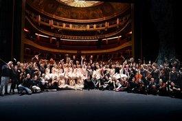 Японський тур і французькі гастролі. Чим запамяталися артистам Національної опери України новорічні турне