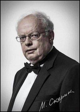 Пішов з життя видатний український композитор Мирослав Скорик