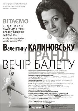 Гранд-вечір балету
