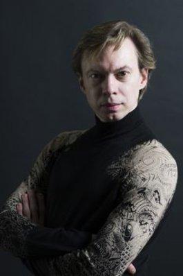 Володимир Малахов та його «Пері»