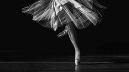 До уваги артистів балету!