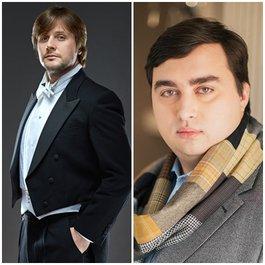 Андрій Бондаренкота Євген Орлов - запрошені гості оперного репертуару листопада