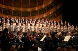 Національна опера України оголошує конкурс на заміщення посад у симфонічному оркестрі Національна опера України оголошує конкурс на заміщення посад у хорі