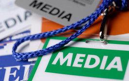До уваги ЗМІ. Умови організації інтерв`ю та акредитації на вистави.