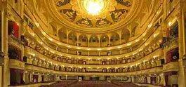 1 січня - зміна у розкладі роботи кас театру