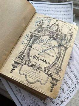 Більше століття потому: «Казки Гофмана» повертаються на нашу сцену!