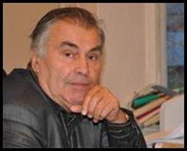 Відійшов у вічність  мистецтвознавець, культурно-громадський діяч, завідувач інформаційно-видавничого відділу театру Василь Туркевич