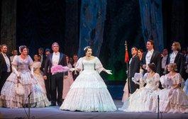 Про найцікавіші оперні події листопада – головний режисер Національної опери України Анатолій Солов'яненко