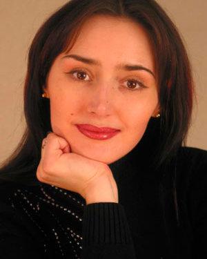 ЧЕНСЬКА Вікторія