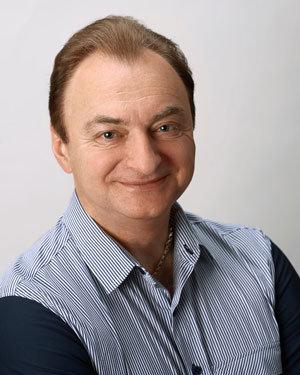 БОНДУР  Сергій