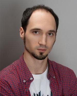 ДРОБОТ Михайло