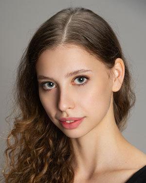 ГОРДІНА  Вероніка
