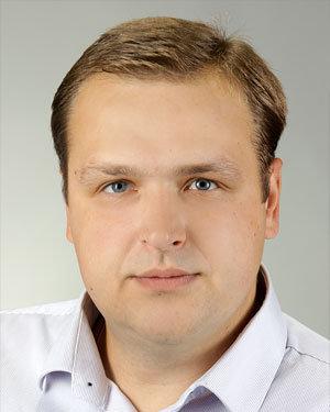 ГОРИНЬ Юрій