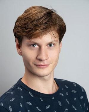 СКУЛКІН Олександр
