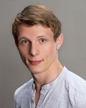 ТКАЧУК Ярослав