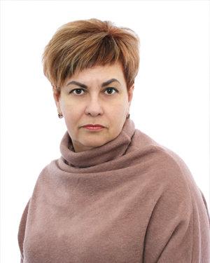 ЯРОВА Ірина