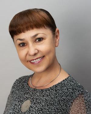 ЖИТНІКОВА Людмила
