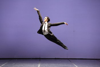 Володимир Малахов та зірки світового балету