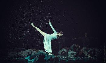 Маргарита - Катерина Діденко. Фото О. Орлової.