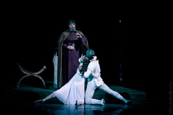 Ромео і Джульєтта