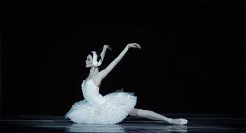 Шедеври світової балетної класики