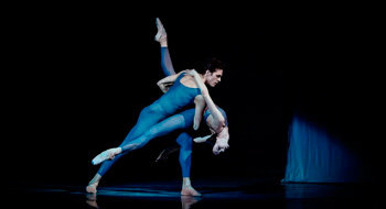 Вечір сучасної хореографії
