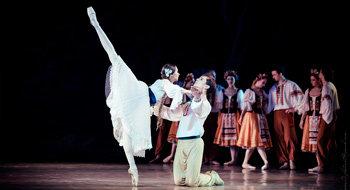 Con Spirito Ballet Gala