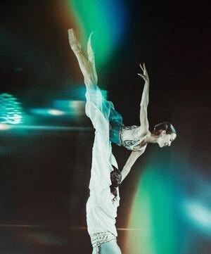 """Премія """"Stars. Ballet UA"""". 22 жовтня - конкурсний день фестивалю"""