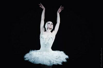 Міжнародний фестиваль Ballet UA. 21-23 жовтня у Національній опері України