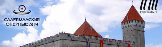 «Наталка Полтавка» та інші – на «Сааремарських оперних днях»