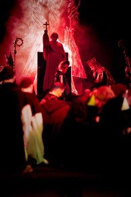 """""""Дон Карлос"""" представить Національну оперу України на XVII Міжнародному фестивалі оперного мистецтва імені Соломії Крушельницької"""
