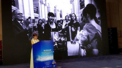 """Конференція Міжнародної Ліги Театрів """"Шовковий шлях"""" у Китаї."""