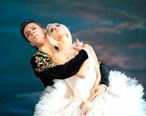 """""""Лебедине озеро"""" у постановці Валерія Ковтуна - знову у ротації всесвітньо відомого телеканалу Mezzo"""
