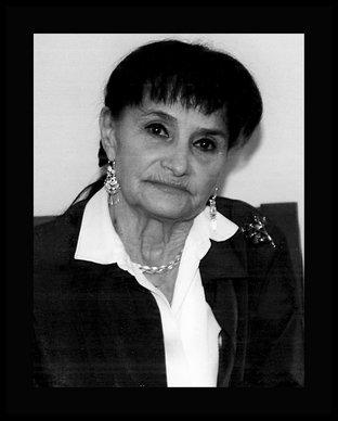 відійшла у вічність відома українська балерина і педагог Варвара Потапова