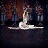 "Гамзатті з балету Л. Мінкуса ""Баядерка""."