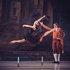 """Вулична танцівниця з балету Л. Мінкуса """"Дон Кіхот""""."""