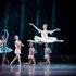 "Повелителька дріад з балету Л. Мінкуса ""Дон Кіхот""."