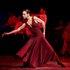 """У партії Марини в балеті М. Теодоракіса """"Грек Зорба""""."""