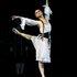 У партії Лілеї в однойменному балеті К. Данькевича.