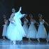 """У балеті """"Шопеніана"""" на музику Ф. Шопена (із Сергієм Сидорським)."""