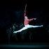 """У партії Принца Лускунчика у балеті П. Чайковського """"Лускунчик""""."""