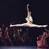 "У партії Дафніса в балеті М. Равеля ""Дафінс і Хлоя""."