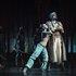 У партії Шехеразади в однойменному балеті М. Римського-Корсакова. Шахріар - С. Литвиненко.