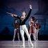 """Принц Зігфрід з балету П. Чайковського """"Лебедине озеро""""."""
